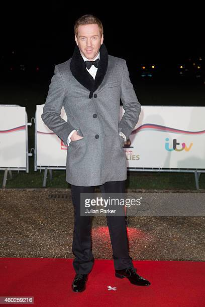 Damian Lewis attends A Night Of Heroes: The Sun Military Awards at National Maritime Museum on December 10, 2014 in London, England.