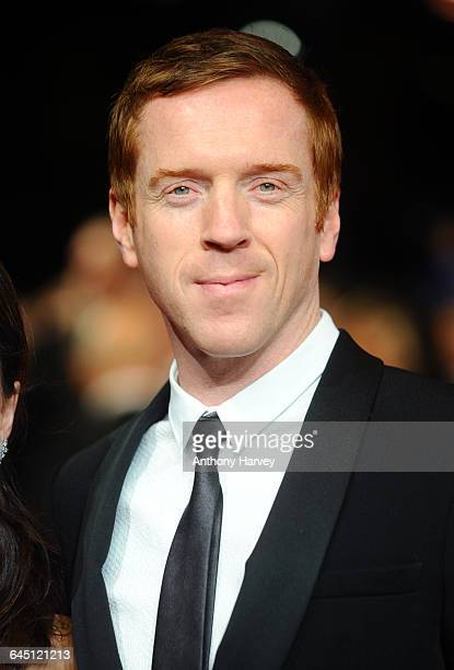 Damian Lewis attends a Royal film performance of Hugo in 3D on November 28 2011 at The Odeon Cinema Leicester Square in London
