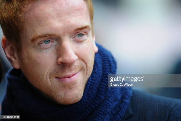 Damian Lewis attends the Prince's Trust Celebrate Success Awards at Odeon Leicester Square on March 26 2013 in London England