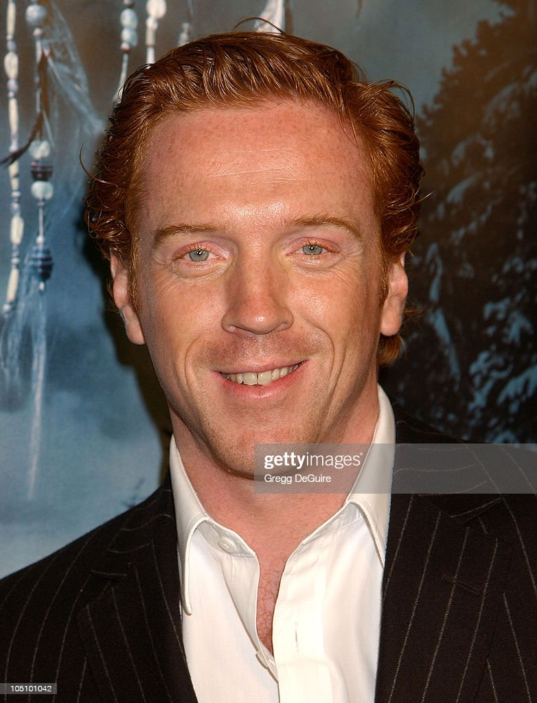 Damian Lewis during 'Dreamcatcher' Premiere at Mann Village Theatre in Westwood, California, United States.