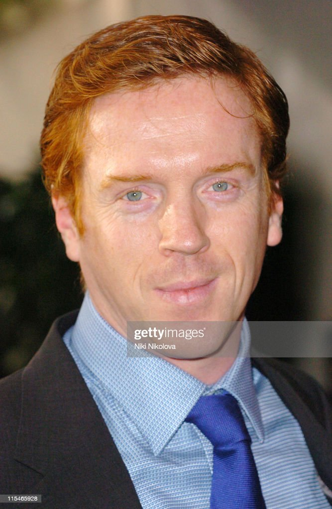 Damian Lewis during Evening Standard Theatre Awards - Arrivals at The Savoy in London, Great Britain.