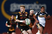 hamilton new zealand damian mckenzie chiefs