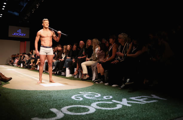 NZL: Jockey - Runway - New Zealand Fashion Week 2018