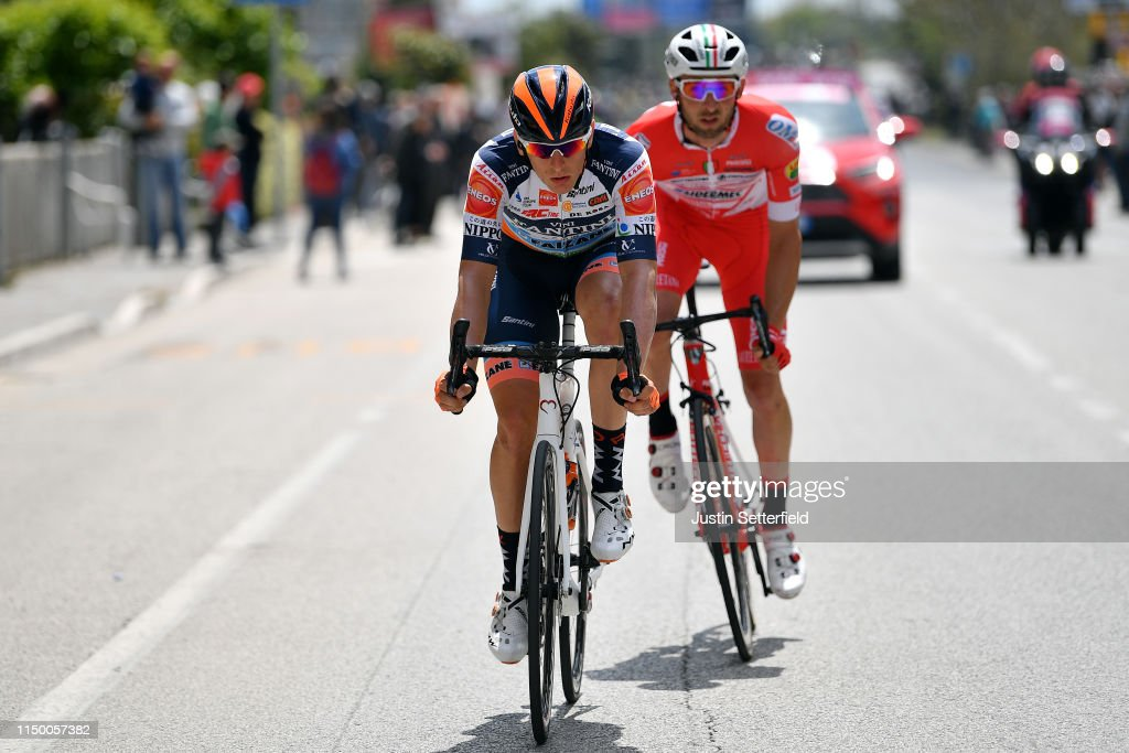 102nd Giro d'Italia 2019 - Stage 8 : ニュース写真