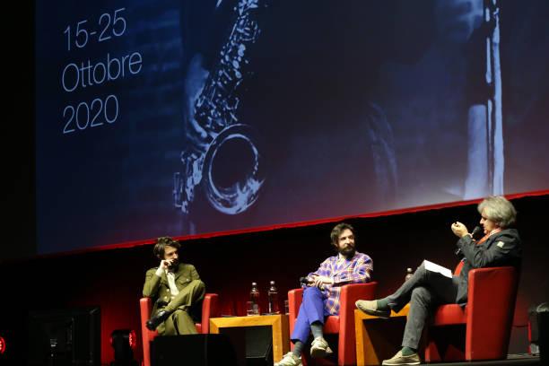 ITA: Damiano and Fabio D'Innocenzo Close Encounter - 15th Rome Film Festival 2020
