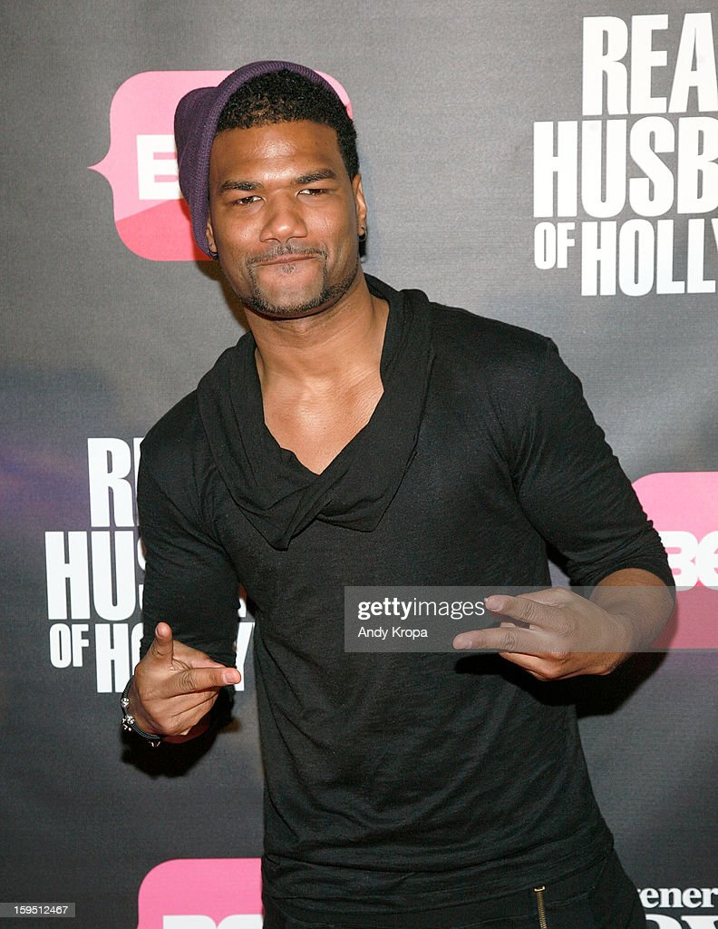 """""""Real Husbands Of Hollywood"""" & """"Second Generation Wayans"""" Screening"""