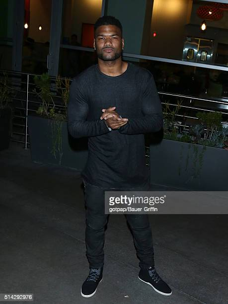 71 Damien Dante Wayans Photos Photos And Premium High Res Pictures Getty Images