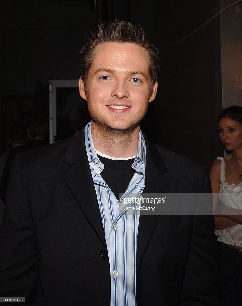 Damien Fahey during Maxim's 8th Annual Hot 100 Party - Inside at The Gansevoort Hotel in New York City, New York, United States.
