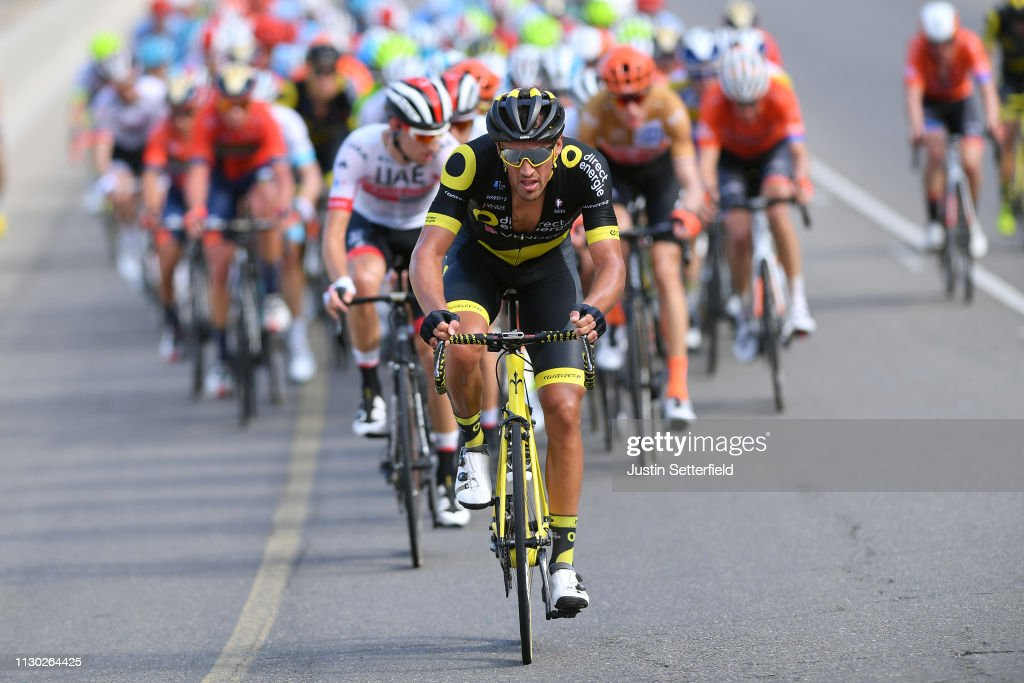 6c06d4901 Damien Gaudin of France and Team Direct Energie   during the 10th ...