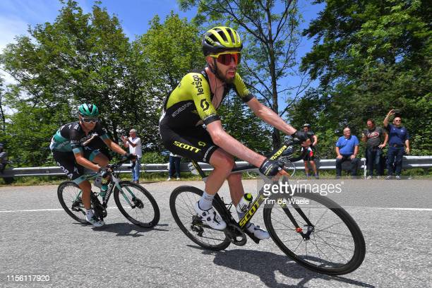 Damien Howson of Australia and Team Mitchelton-Scott / during the 71st Criterium du Dauphine 2019, Stage 7 a 133,5km stage from...