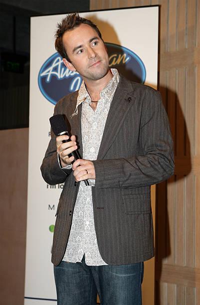 Fotos Und Bilder Von Australian Idol Grand Finale Red Carpet
