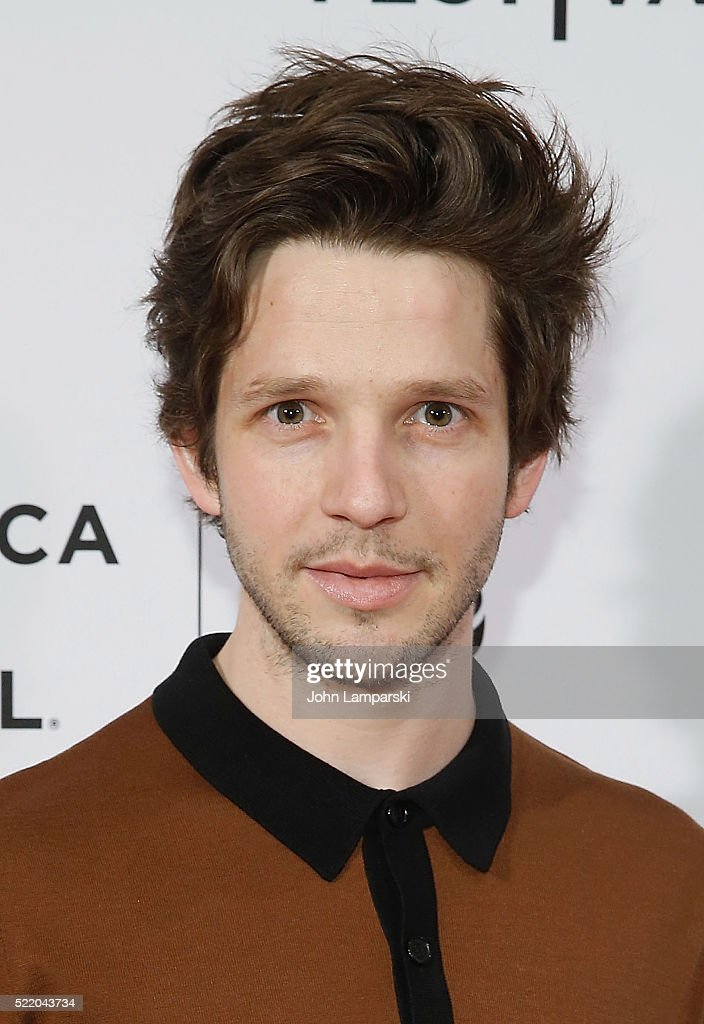 """Tiger Raid"" Premiere - 2016 Tribeca Film Festival : News Photo"