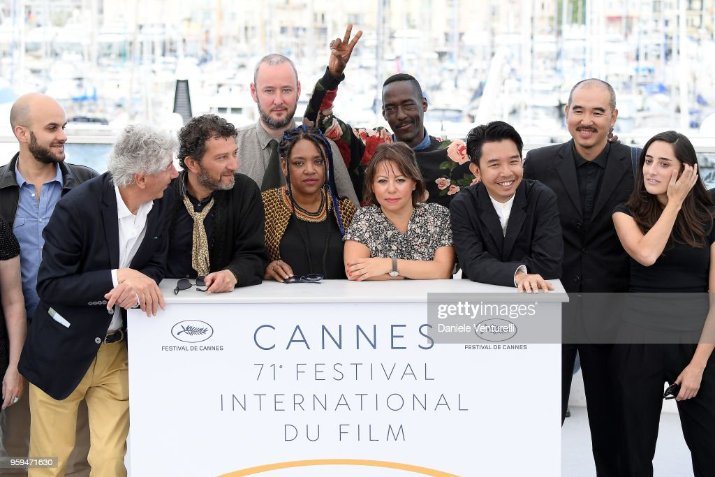 L\'Atelier Des Realisateurs Photocall - The 71st Annual Cannes Film ...