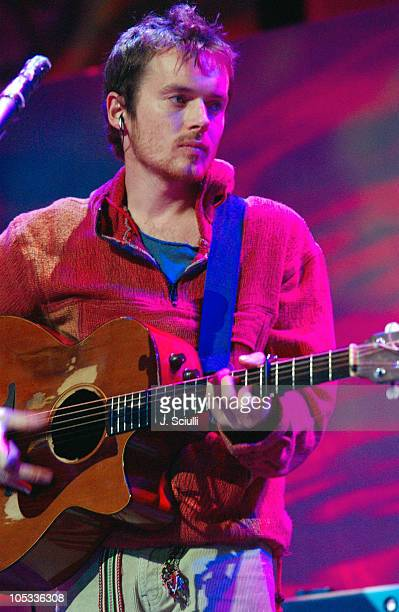 Damien Rice during KCRW Presents A Sounds Eclectic Evening at Universal Amphitheater in Universal City California United States