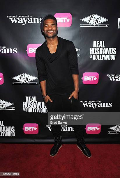 548 Damien Dante Wayans Photos And Premium High Res Pictures Getty Images