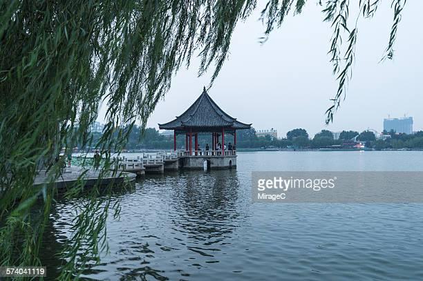 Daming lake park
