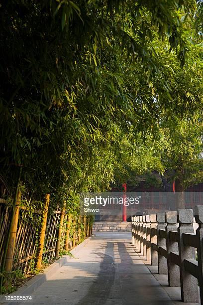 Daming Lake Park,Shandong