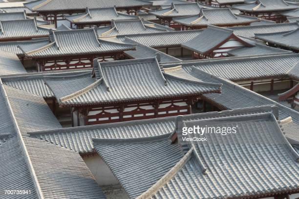 Daming Palace,Xian,Shaanxi Province,China