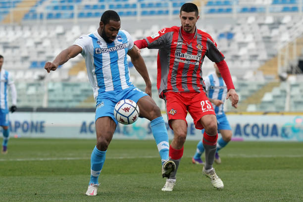 ITA: Pescara Calcio v US Cremonese - Serie B