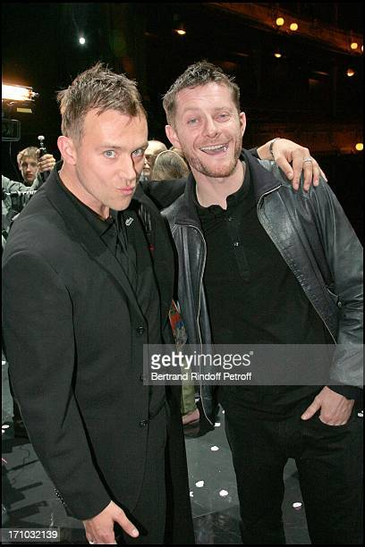 Damon Albarn and Jamie Hewlett Monkey Journey To The West 9 ActsOpera at the Chatelet theater according to the Chinese Xi Jou literature