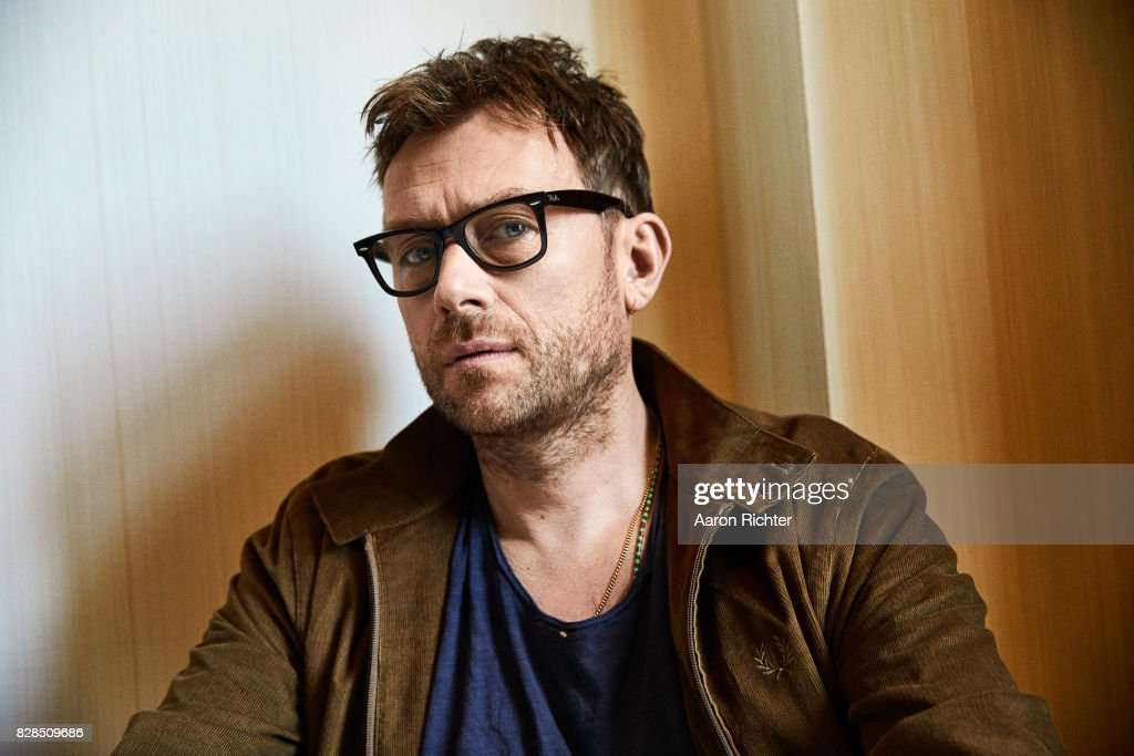 Damon Albarn, Billboard, April 29, 2017
