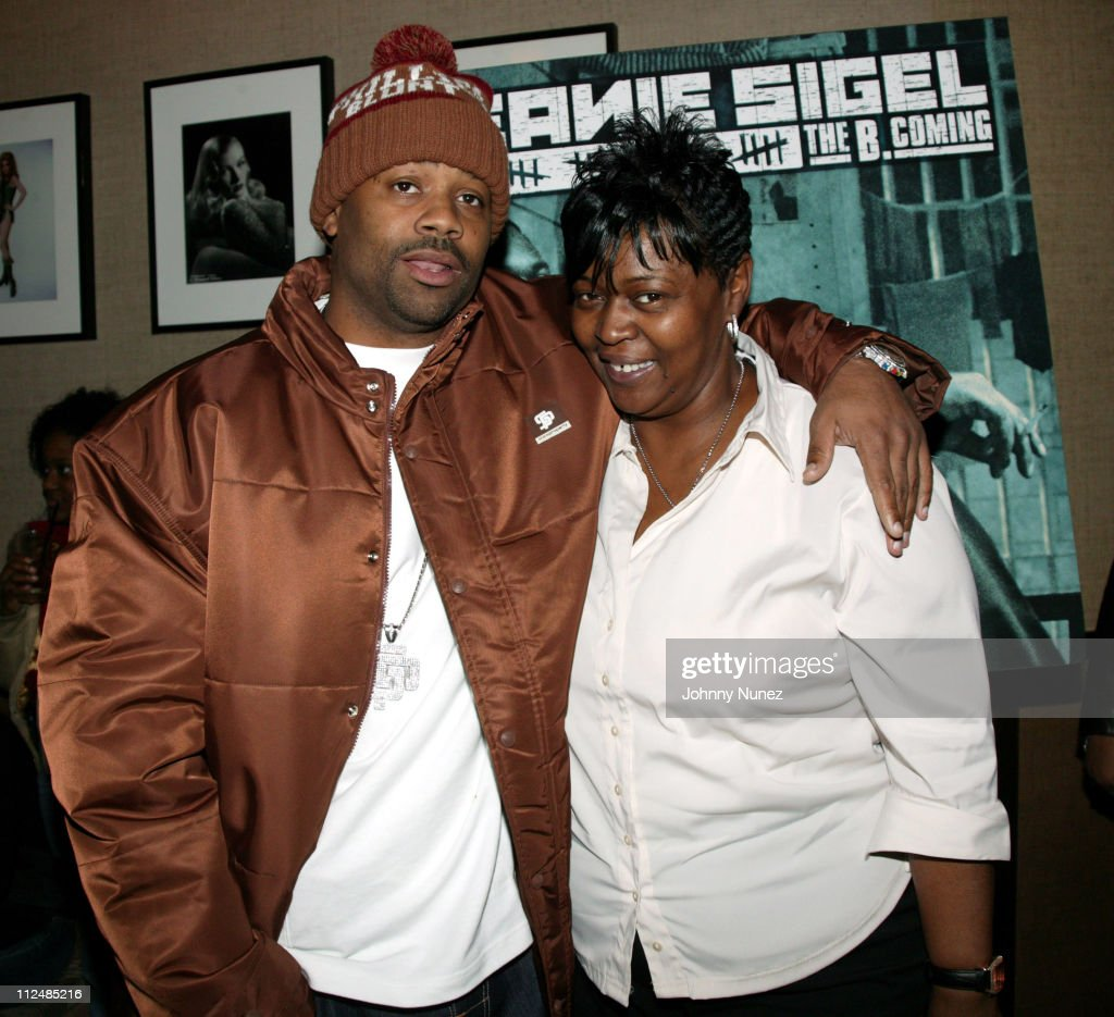 Beanie Sigel Album Screening Party