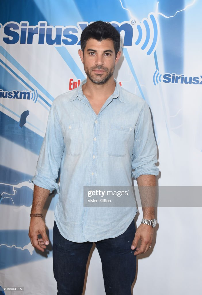 Damon Dayoub attends SiriusXM's Entertainment Weekly Radio Channel Broadcasts From Comic Con 2017 at Hard Rock Hotel San Diego on July 20, 2017 in San Diego, California.