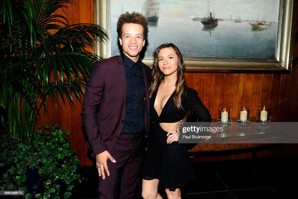 """The Cinema Society With Synchrony And Avion Host The After Party For Marvel Studios' """"Ant-Man And The Wasp"""" : News Photo"""
