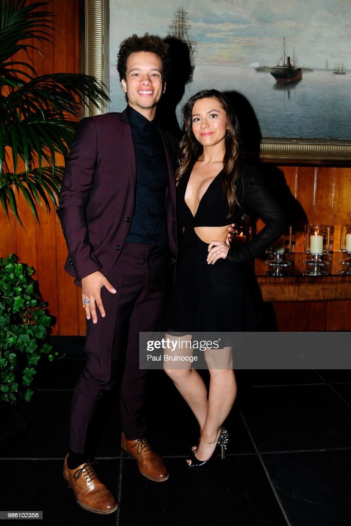 """The Cinema Society With Synchrony And Avion Host The After Party For Marvel Studios' """"Ant-Man And The Wasp"""" : Nachrichtenfoto"""