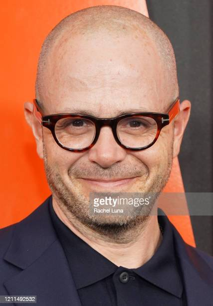 "Damon Lindelof attends the premiere of Universal Pictures' ""The Hunt"" at ArcLight Hollywood on March 09, 2020 in Hollywood, California."