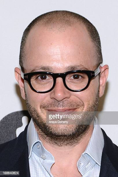 Damon Lindelof attends 'Turning The Page Storytelling in the Digital Age' presented by The Academy Of Motion Pictures Arts And Sciences at the...