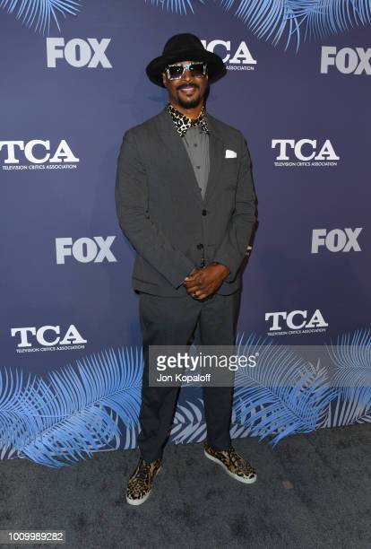 Damon Wayans attends the FOX Summer TCA 2018 All-Star Party at Soho House on August 2, 2018 in West Hollywood, California.