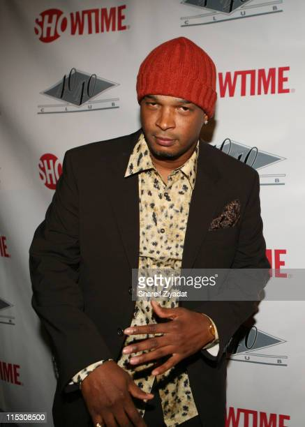 Damon Wayans during 'The Underground' New York Premiere Hosted by Damon Wayans and Showtime at 40/40 in New York City New York United States
