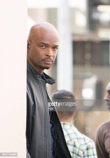 Damon Wayans in the Better Chemistry episode of LETHAL WEAPON airing Tuesday Jan 9 on FOX