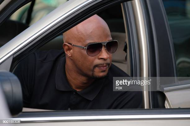 Damon Wayans in the Birdwatching episode of LETHAL WEAPON airing Tuesday Nov 14 on FOX