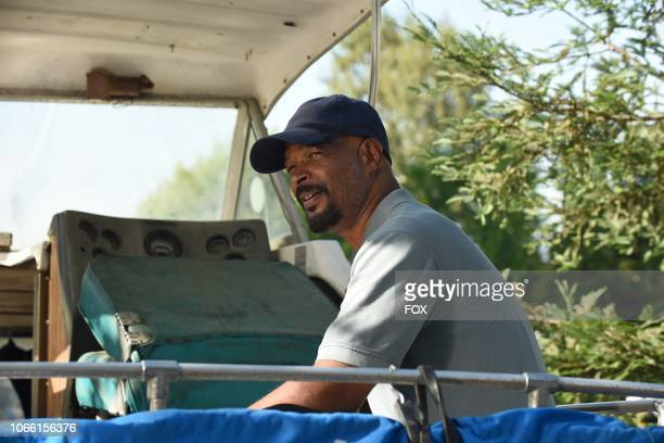 Damon Wayans in the In The Same Boat season premiere episode of LETHAL WEAPON airing Tuesday September 25 on FOX