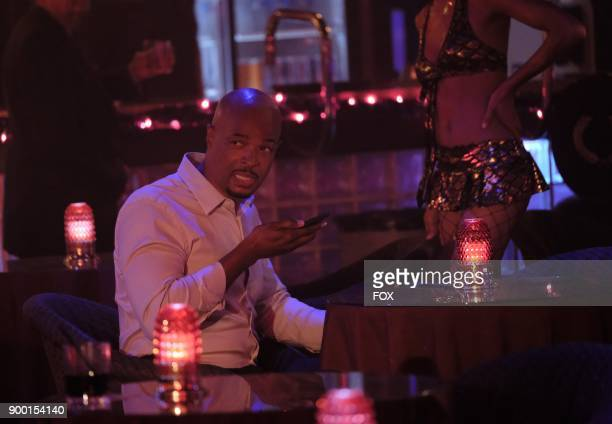 Damon Wayans in the Wreck The Halls episode of LETHAL WEAPON airing Tuesday Dec 12 on FOX