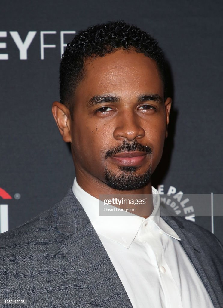 The Paley Center For Media's 2018 PaleyFest Fall TV Previews - CBS - Arrivals : News Photo