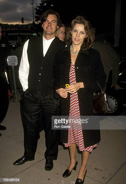 Damon Welch and Tahnee Welch during I Shot Andy Warhol Los Angeles Premiere at Cinerama Dome Theater in Hollywood California United States