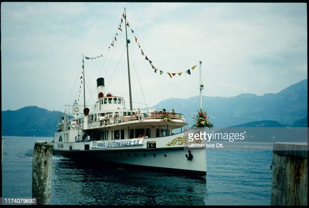 World S Best Dampfschiff Stock Pictures Photos And Images