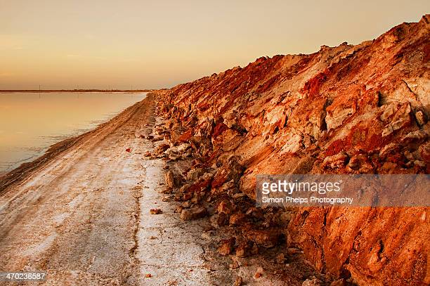 Dampier Salt - Port Hedland