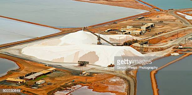 Dampier Salt Port Hedland