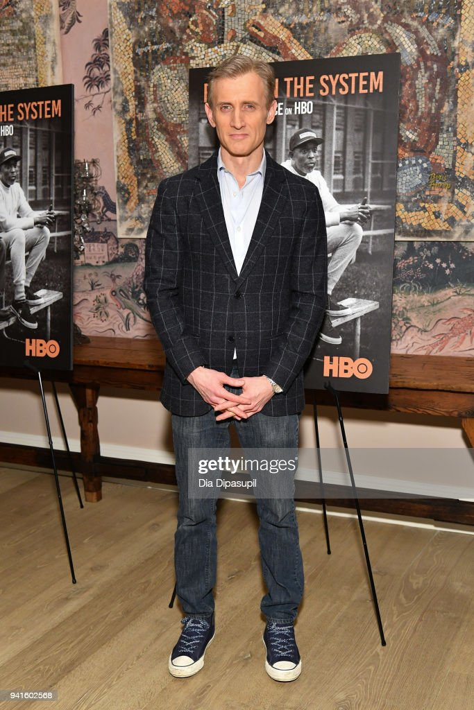 Dan Abrams attends the 'Vice' Season 6 Premiere at the Whitby Hotel on April 3, 2018 in New York City.