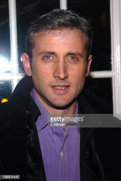 Dan Abrams during 2006 Entertainment Weekly's Oscar Viewing Party at Elaine's Arrivals at Elaine's in New York City New York United States