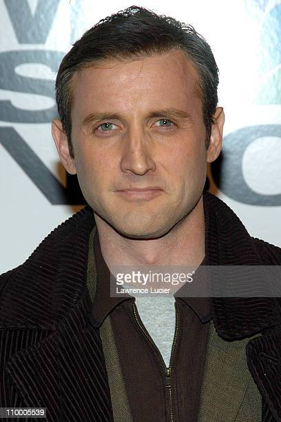 Dan Abrams during MSNBC Launches MSNBC at the Movies and MSNBC Entertainment Hot List at The Hit Factory in New York City New York United States