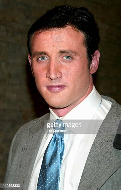 Dan Abrams during New York Screening of The Bourne Identity Hosted by Universal Hypnotic at Sutton Theater in New York City New York United States