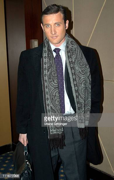 """Dan Abrams during """"The Fog of War"""" New York Private Screening at MGM Screening Room in New York City, New York, United States."""