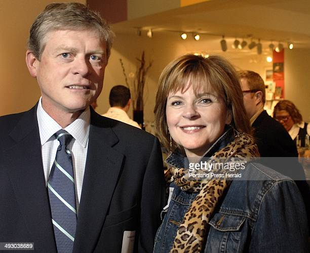 Dan and Tina Lucas of Lucas Real Estate