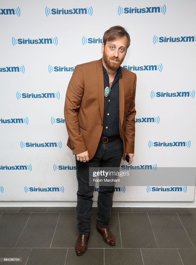 Celebrities Visit SiriusXM - May 17, 2017