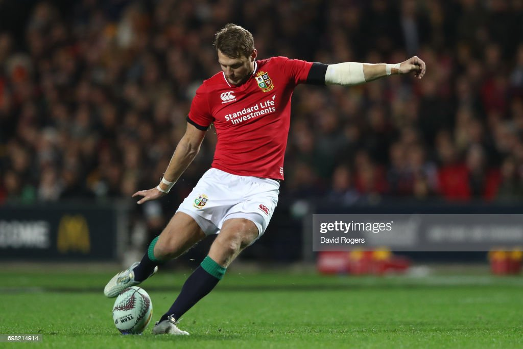 Chiefs v British & Irish Lions